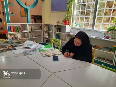 آغاز بهکار مراکز فرهنگی هنری ثابت کانون پرورش فکری کودکان و نوجوانان استان البرز