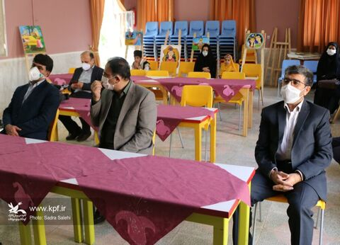 جشنواره ملی مجازی شاهنامه خوانی
