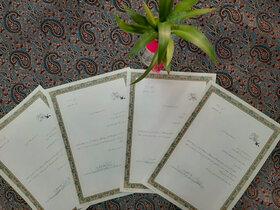 برگزیدگان مسابقهی پژوهش ایران من معرفی شدند