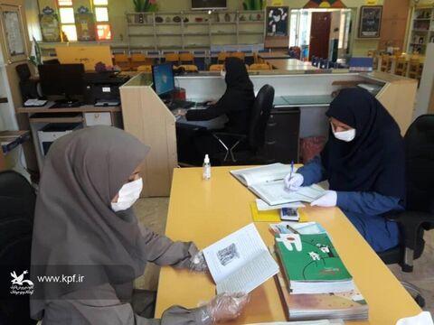 حال و هوای مراکز فرهنگی هنری استان مرکزی در روزهای بدون عضو