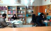 مراکز کانون استان کرمانشاه فعال هستند