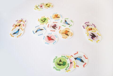 رونمایی بازی کارتی «گنجیشکک اشی مشی» با اقتباس از ادبیات فولکور استان فارس