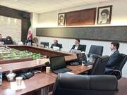 کمیسیون فرهنگی اجتماعی شورای شهر بجنورد، با حضور سرپرست کانون استان برگزار شد.