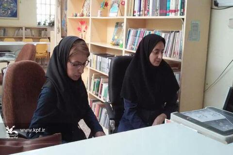 نخستین وبینار آموزشیتخصصی مهارتهای مثبت در کانون سمنان