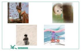 Screening Four Kanoon Animations at Cartoon Club Festival Italy