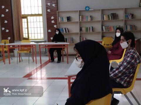 مربیان کرمانشاهی در کارگاه مهارتهای مثبت شرکت کردند