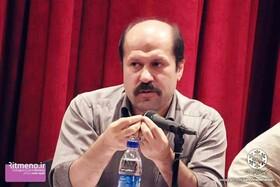 نقد «تلنگر باران» با حمیدرضا شکارسری در کانون پرورش فکری سیستان و بلوچستان