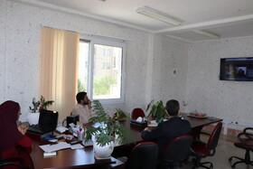 اولین وبینار توجیهی مسئولان مراکز فرهنگی هنری کانون گلستان  در سال۹۹ برگزار شد