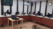 کارگاه مجازی تخصصی حقوق زن در کانون سیستان و بلوچستان برگزار شد