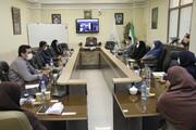 اولین وبینار مسئولان مراکز کانون آذربایجانغربی برگزار شد