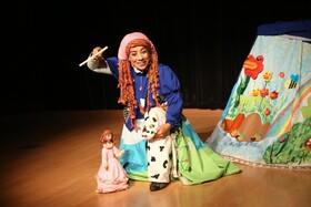 نمایشهای صحنهای کودکان در کانون از سر گرفته میشود
