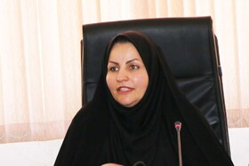 معرفی سرپرست معاونت فرهنگی کانون استان چهارمحال و بختیاری