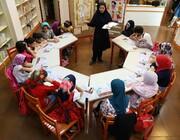 تجهیز کتابخانههای کانون با ۳۰۰هزار جلد کتاب ناشران کودک و نوجوان