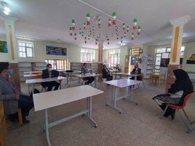 ضرورت توسعه فعالیتهای کانون در بناب با راهاندازی دومین مرکز فرهنگی هنری