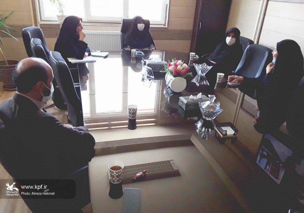 کانون و بهزیستی استان کرمانشاه تفاهمنامه فرهنگی امضا میکنند