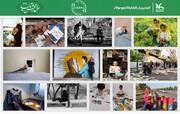 برپایی نمایشگاه مجازی انجمن عکاسان نوجوان