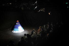 اجرای نمایش «دنیای خیالانگیز من» در مرکز تئاتر کانون