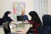 نشست فصلی همکاران مراکز فرهنگی هنری استان مرکزی در وبینار