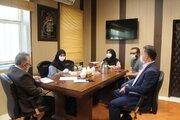 فعالیتهای مشترک کانون آذربایجان شرقی و دفاتر تسهیلگری استانداری موجب ارتقای فرهنگی مناطق محروم است