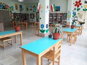 آمادگی مراکز فرهنگیهنری کانون پرورش فکری گلستان برای حضور کودکان و نوجوانان