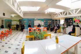 یک مربی و ۵ عضو برگزیدگان طرح ملی توسعه و ترویج کتابخوانی