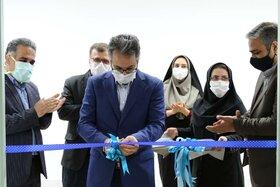افتتاح استودیو آفرینش در مازندران