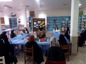 روزی برای ادبیات کودک و نوجوان در مراکز کانون خراسان جنوبی