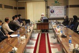 وبینار «عفاف و حجاب» در کانون آذربایجان شرقی
