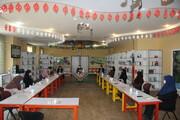 چهارمین جلسه شورای فرهنگی کانون آذربایجانغربی برگزار شد