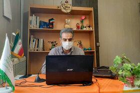 اهتمام کانون پرورش فکری و دانشگاه بوعلی سینای استان همدان جهت آموزش محافظتهای شخصی