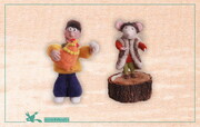 Kanoon Memorable Animation Characters Changed to Puppets
