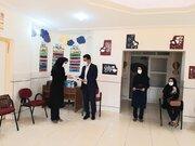 انتصاب مسئول مجتمع فرهنگی هنری کانون پرورش فکری شهرستان اهواز