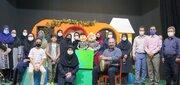 رونمایی از «بهادر» و «خان دایی» در کانون استان قزوین