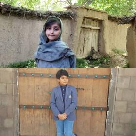 """درخشش دو کودک هرمزگانی در مهرواره """"بهار در خانه"""""""