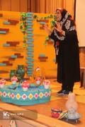 دنیای قصه ها درشبکه استانی صدای  ایلام روی آنتن رفت