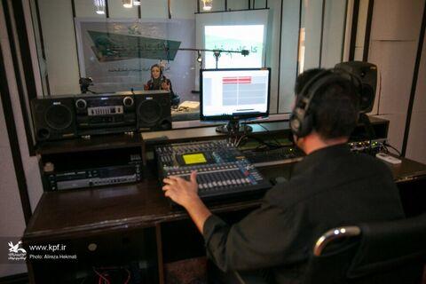 کارگاههای آنلاین(برخط) کانون پرورش فکری استان کرمانشاه افتتاح شدند