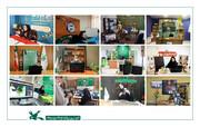 راهاندازی ۳۴ پلاتوی ضبط برنامه در کانونهای پرورش فکری