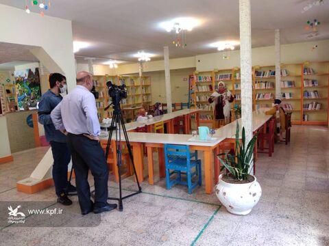 همکاریهای مشترک کانون و صدا و سیمای آذربایجانشرقی