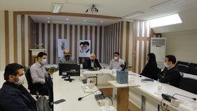 ارائه خدمات و تسهیلات بانکی به اعضای کانون پرورش فکری کودکان و نوجوانان