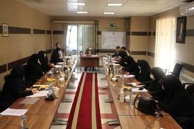 نشست ویژه مربیان مسئول امور فرهنگی مراکز کانون تبریز