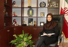 پیام مدیرکل کانون پرورش فکری استان گلستان بهمناسبت روز خبرنگار