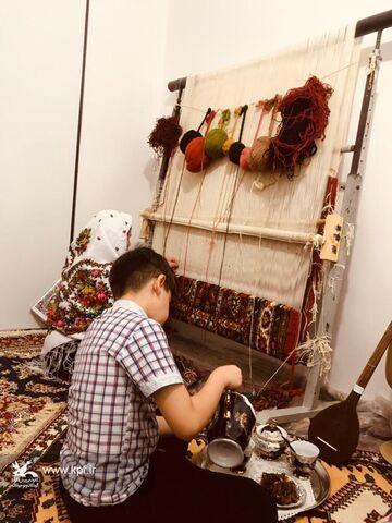 آثار عکاسان نوجوان انجمن عکاسی کانون کهگیلویه و بویراحمد