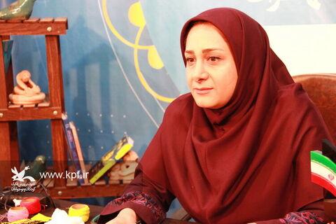 کارگاه های بر خط کانون استان تهران