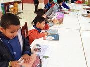 تجلیل از اعضای برگزیده کانون بوشهر در مهرواره کشوری توسعه کتابخوانی