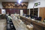 توسعه فرهنگ نظم و انضباط اجتماعی و پیشگیری از آسیب های اجتماعی در تفاهم نامه کانون با فرماندهی انتظامی استان