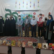 برگزاری جشنواره قصه گویی غدیر با ابتکار مرکز فرهنگی هنری گلپایگان