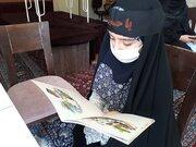 ویژه برنامهی «سوگوارهی حسینی» در روستای «اغلانتپه»