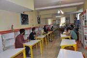 برگزاری کارگاه ویژه «المپیاد فیلمسازی» در کانون البرز