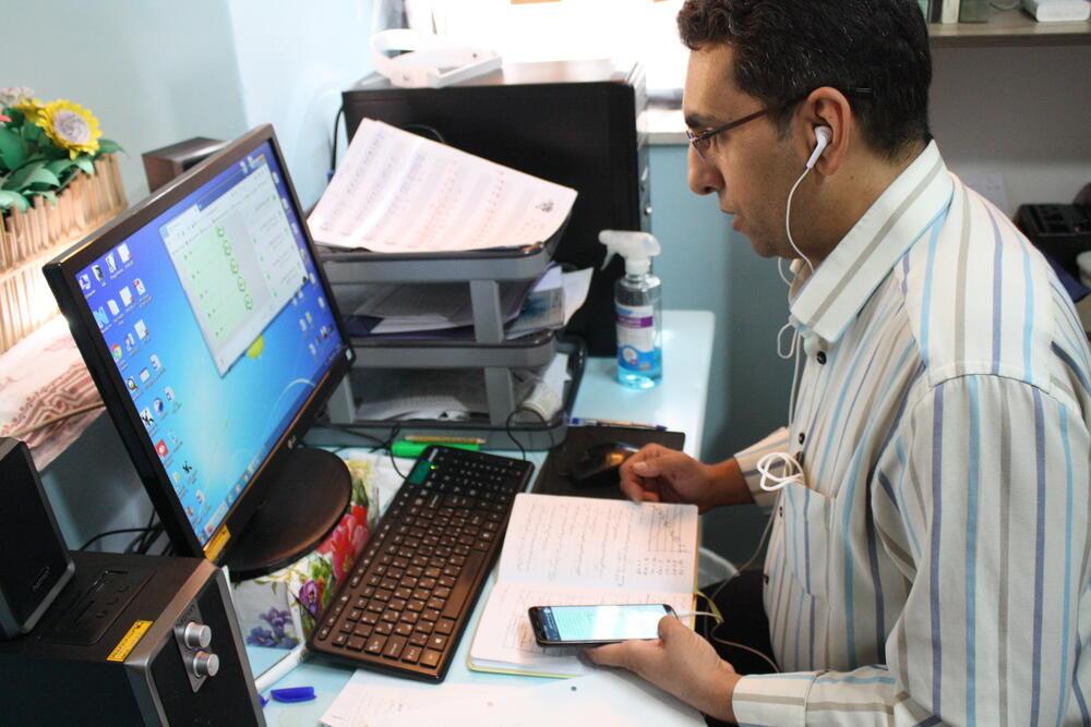 نخستین نشست مجازی انجمن سرود کانون استان قزوین