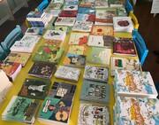کتابهای «طرح تمیم» در دل کتابخانههای کانون البرز